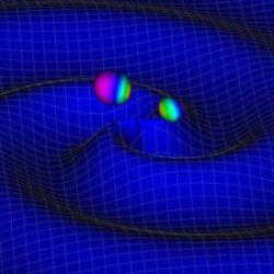 Технологии искусственного интеллекта значительно ускорят дело регистрации и изучения гравитационных волн