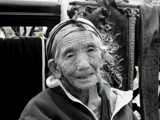 Нейрофизиологи узнали секрет долгожителей