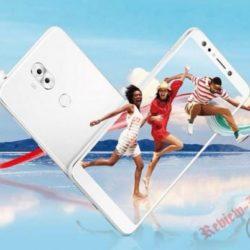 В Сети опубликовано новое изображение смартфона ASUS Zenfone 5 (Selfie)
