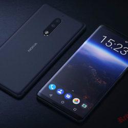 Появились новые данные о смартфоне Nokia 7 Plus