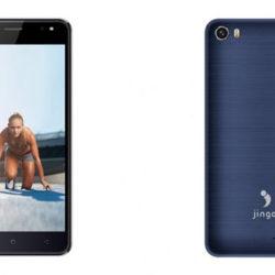 Смартфон Jinga Start стал доступен для покупки за 3,5 тысячи рублей