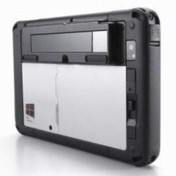 Компания Panasonic выпустила планшет-тепловизор для оборонного сектора