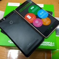 Leagoo собирается выпустить смартфон с аккумулятором на 7000 мА*ч
