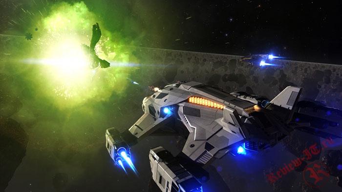 Стала известна дата релиза дополнения Beyond для Elite: Dangerous