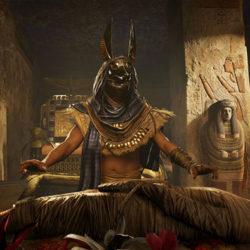 Стали известны подробности интерактивного режима в Assassin's Creed: Origins