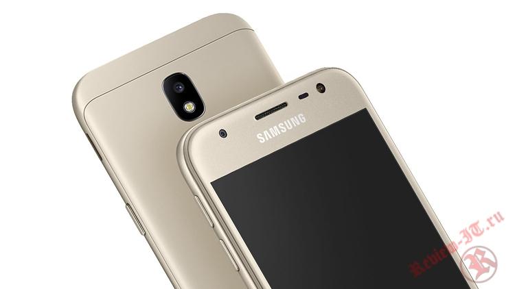 Samsung собирается выпустить смартфоны Galaxy J3 Star и Galaxy J7 Star