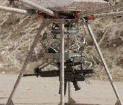 Воевать больше не придется: израильтяне создали уникального дрона с пулеметом
