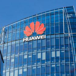 Huawei готовит к выпуску новый смартфон с двойной камерой