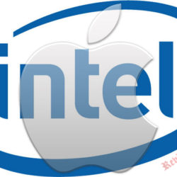 Apple может полностью перейти на процессоры от Intel