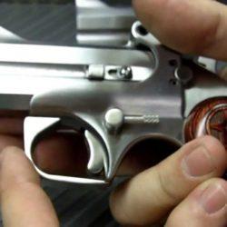 Настоящие техасские пистолеты