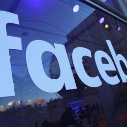 В соцсети Facebook тестируются трехмерные посты