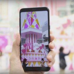 Стали известны новые подробности о смартфоне Meiigoo Mate10