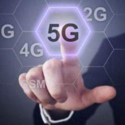 Представители США и Евросоюза обсудили новый формат мобильной связи 5G