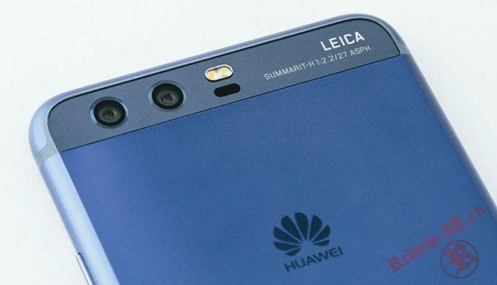 Информация о смартфонах Huawei P20 и P20 Plus появилась на сайте TENAA