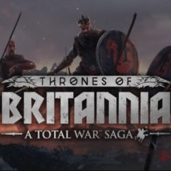 Стратегия Total War Saga: Thrones of Britannia задержится до 3 мая