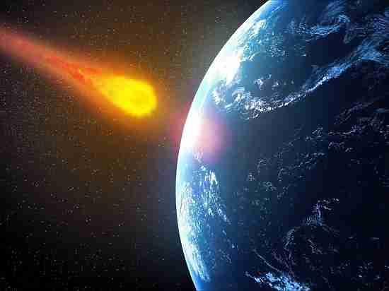 Российские ученые рассказали, как спасти Землю от астероидной катастрофы
