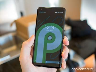 Названы 10 самых важных нововведений в Android P