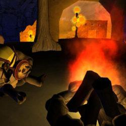 Издатель Annapurna Interactive подготавливает к выпуску игру Outer Wilds