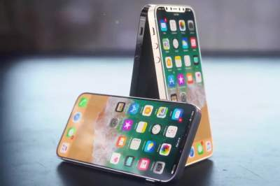 В Сети появился видеоролик, на котором показали новый iPhone