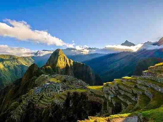 В Перу обнаружены следы человеческих жертвоприношений