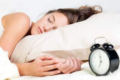 Эксперты рассказали, чем питаться для хорошего сна