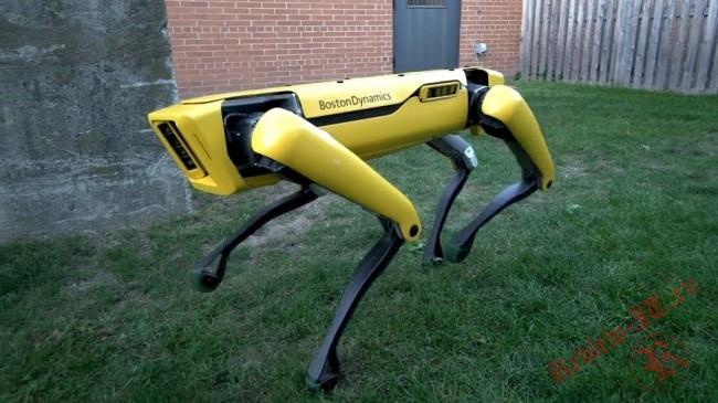 Компания Boston Dynamics продемонстрировала робота нового поколения