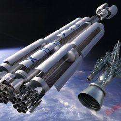 SpaceХ планирует запустить ракету Falcon Heavy в декабре этого года
