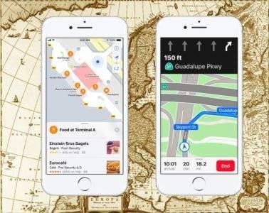 Apple лжет: эксперт рассказал, почему карты Apple предоставляют неточную информацию