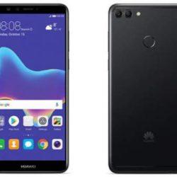 Huawei представила бюджетный смартфон