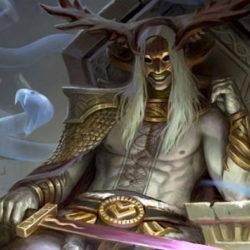 Разработчики изменили название игры Rune: Ragnarok