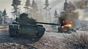 World of Tanks получила крупнейшее обновление в истории игры