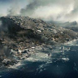 Россию ожидает череда природных катастроф, заявили метеорологи