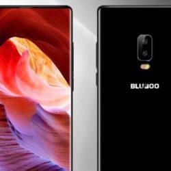 Представлен новый смартфон BLUBOO S2