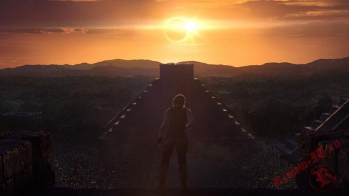 Стали известны новые подробности об игре Shadow of the Tomb Raider