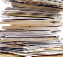 Предложена новая технология создания бумаги