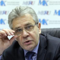 РАН обеспечит Крым водой: Александр Сергеев стал сопредседателем научно-технического совета