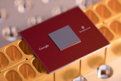 Bristlecone - новый 72-кубитовый квантовый процессор компании Google