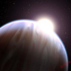 Ученым удалось обнаружить планету с длительностью суток в 27 тысяч лет