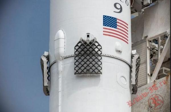 Запуск спутника связи Intelsat 35e перенесен на вечер понедельника