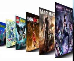 Microsoft планирует бесплатно раздавать игры