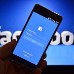 Facebook прекратила свой эксперимент с лентой новостей