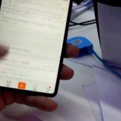 Появились характеристики камеры нового флагмана Xiaomi