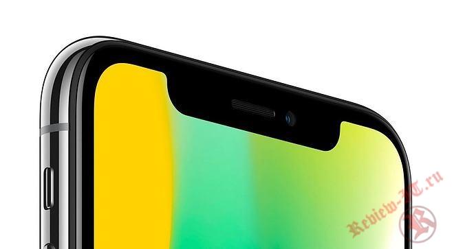 Смартфон Elephone A4 Pro будет иметь экран в стиле iPhone X