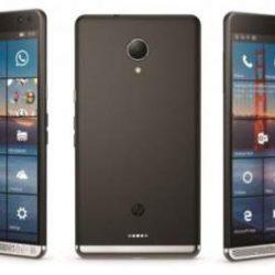 Microsoft продала смартфоны на Windows 10