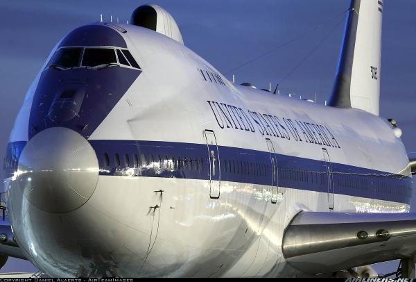 Самолет, который все боятся