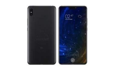 Опубликован снимок флагманского смартфона Xiaomi Mi 7
