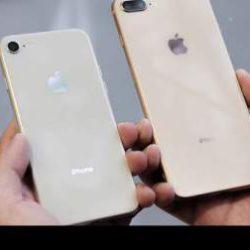 Пользователи iPhone пожаловались на неработающие экраны