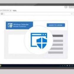 Microsoft создали уникальную веб-защиту для Google Chrome