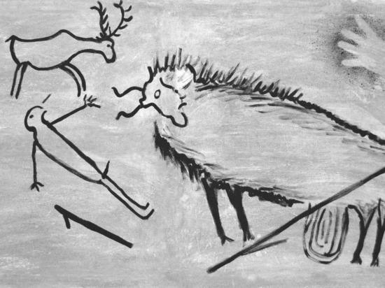 Биологи заявили, что крупных млекопитающих древности истребили люди
