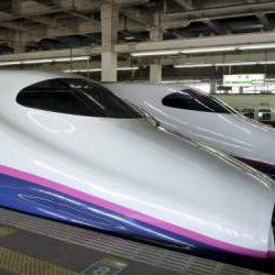 В Китае начались испытания умных поездов